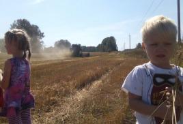 Эпоха урожая